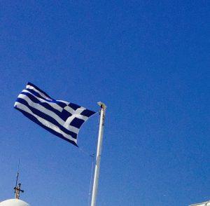 Geld im Griechenland Urlaub