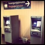 Geldautomaten Keflavik